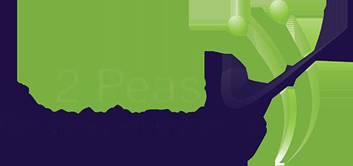 2 Peas Pty Ltd