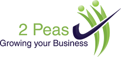 2 Peas Pty Ltd