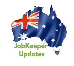 Jobkeeper Updates 4