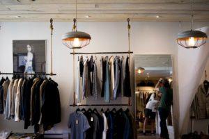 Retail, Sales