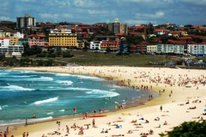 Sydney, Beaches