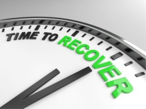 Time To Recover Image