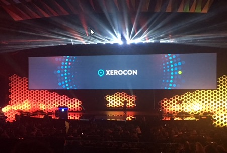 Xerocon party