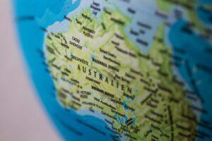 Australia, States