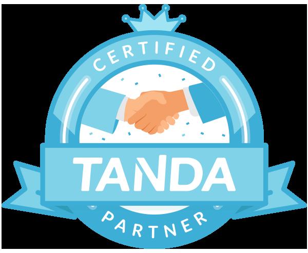 tanda certified partner
